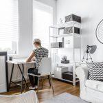 Dicas para decorar espaços pequenos