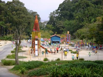 """Parque Regional da Criança """"Palhaço Estremilique"""", próximo a Parque Jaçatuba e Vila Curuçá"""
