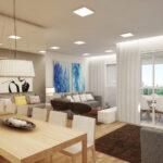 Quinta de Niágara: ampla área de lazer e apartamentos que valorizam a convivência