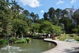 Parque Celso Daniel no bairro Jardim.