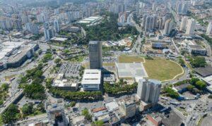 O ABC Paulista possui diversas regiões.