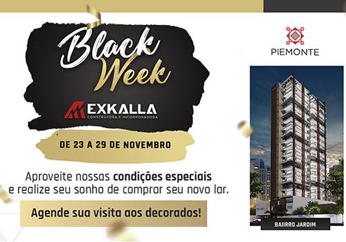 Black Friday Exkalla