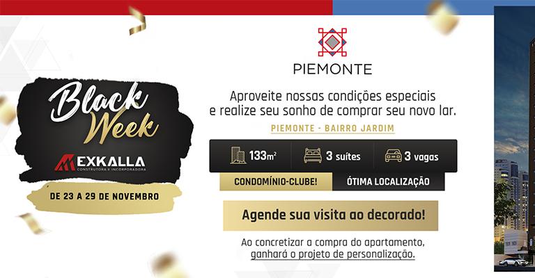 Black Friday Piemonte