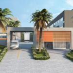 Park Exk: um complexo logístico-industrial para otimizar operações