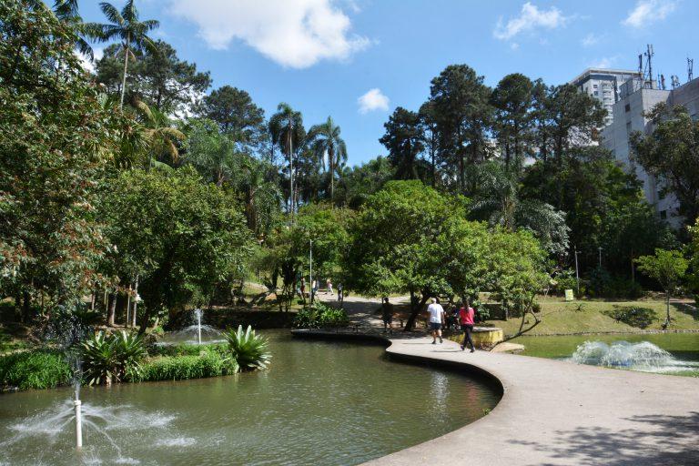 Parque Prefeito Celso Daniel