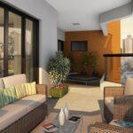 Residencial Zara: viver bem em apartamentos com vista 360º