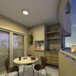 Residencial Rhône: conforto na medida certa