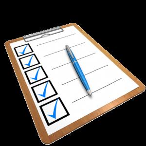 documentos necessários para os compradores